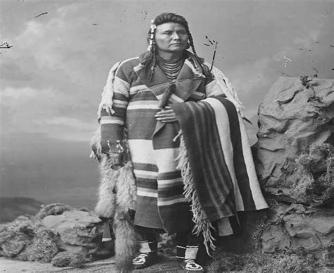 Powerful Quotes From Chief Joseph That Will