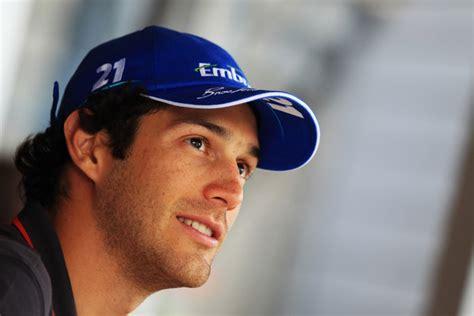 Bruno Senna Photos  F1 Grand Prix Of Belgium Previews