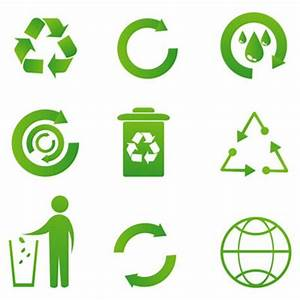 Reciclaje Logo Vector - ClipArt Best