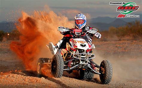 dwt tires wheels garrin fuller quadx pro  atv racer