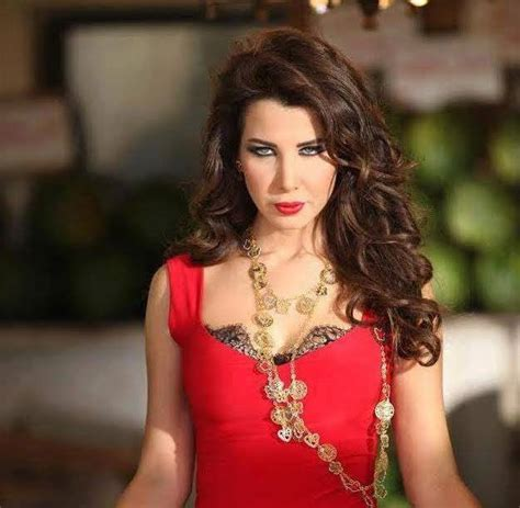 Sex Sells In Nancy Ajrams New Music Video Stephaniehoss