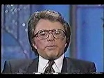 Mystery Guest for Bill Bixby on the Arsenio Hall Show ...