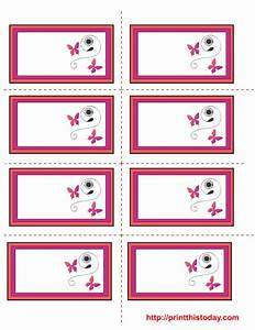 freeprintablelables free mothers day labels templates With free online label design and print