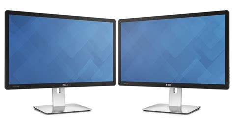 Dual 27 Monitor Stand by Dell Unveils 5k Desktop Monitor With Almost 2x The Pixels