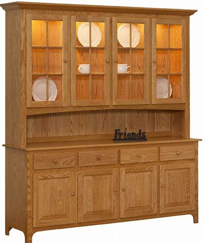 Cabinet China Clipart Cabinets Hutch Wood Furniture