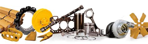Caterpillar Spare Parts - Al Tharwah Parts Trading L.L.C ...