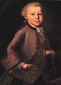 Wolfgang Amadeus Mozart portraits - Classical Music Photo ...