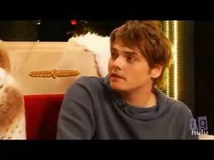 Gerard Way YouTube
