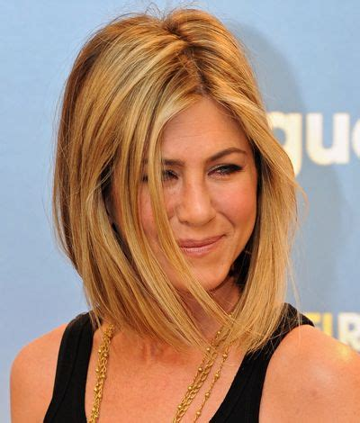 Mid Length Hairstyles 2014 by Best Modern Style The Choppy Mid Length Bob Hair Hair