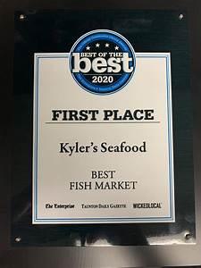 Kyler U0026 39 S Catch Seafood Market