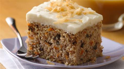 easy gluten  carrot cake recipe  betty crocker