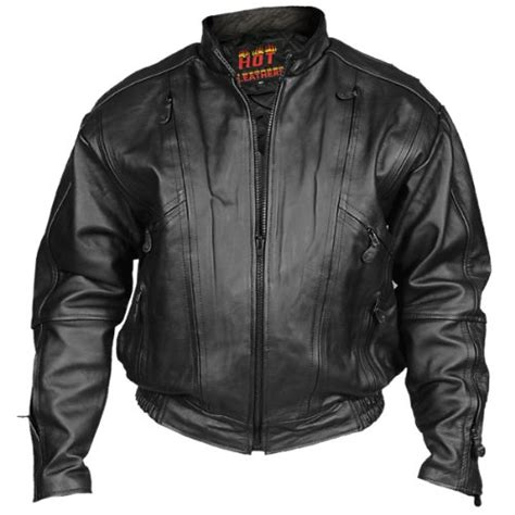 vented motorcycle jacket leathers mens vented motorcycle jacket black size 56