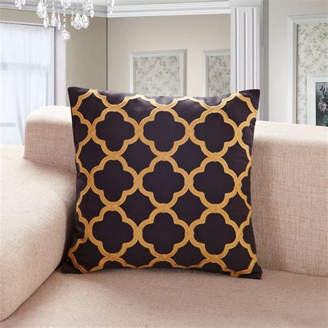 decorative accessories for home decor pretty gold throw pillows for home accessories