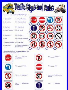 Traffic, Must, Mustn, U0026, 39, T