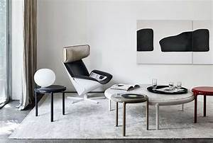 B Und B Italia : small table maru b b italia design by nipa doshi and jonathan levien ~ Orissabook.com Haus und Dekorationen