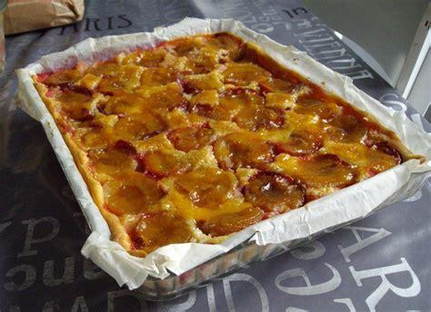 tarte amandine aux prunes rouges quand est ce qu on mange