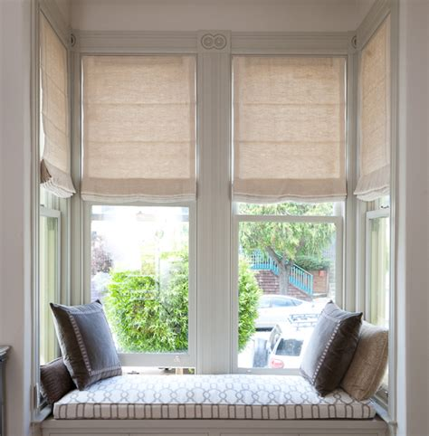 Roman Shades  Stitch Sf