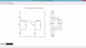 Single Phase Forward Reverse Motor Wiring Diagram
