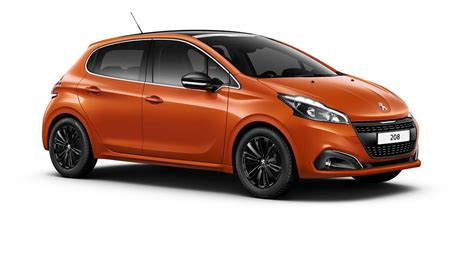 208 Hd Picture by Plus 231 A Change Facelift Time For Peugeot 208 2015 Car