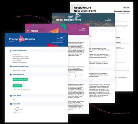 Create and Turn Form Responses into PDFs with JotForm
