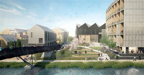 White Arkitekter and Citu Release First Images of Climate ...