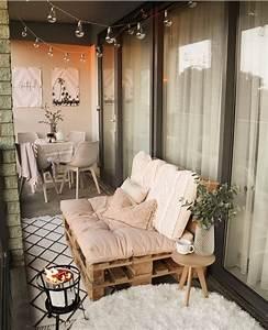 Cozy, Balcony, Of, Lifeofsy, Ud83d, Ude0d, Ud83c, Udf3f, Interioryesplz