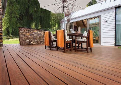 Trex Decking Home Depot Canada by Deck Fence Designs Deck Fence Ideas Decking