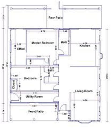 floor plans  dimensions  meters google search floor plan pinterest floor plans
