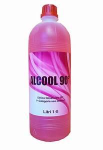 Alcool à 90 Degrés : alcool etilico 90 denaturato 1 lt bricoman ~ Dailycaller-alerts.com Idées de Décoration
