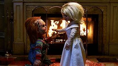 Chucky Bride Novia Tiffany Ray Lee Charles