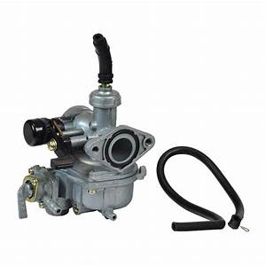 90cc Carburetor For Atv  U0026 Dirt Bike Engines   Monster