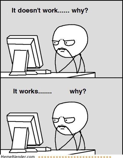 Programming Memes - 19 funniest computer programming memes wyncode academy