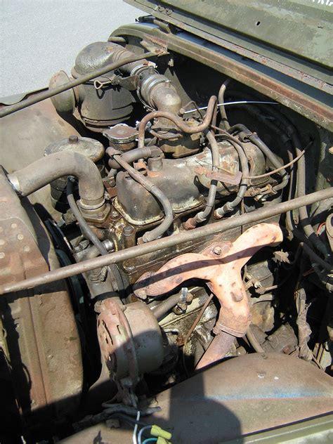 willys hurricane engine wikipedia