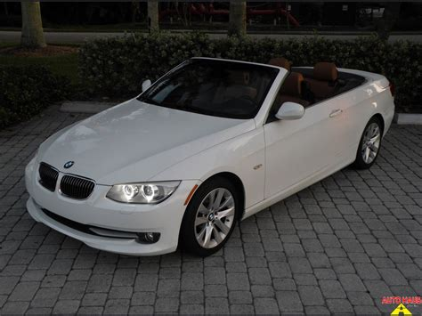 2011 Bmw 328i Convertible Ft Myers Fl For Sale In Fort