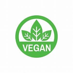 Vegan Dinner Food My Plate Stock Vector  Illustration Of