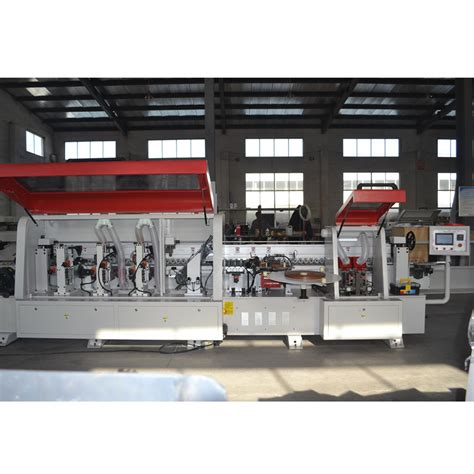 mfa  woodworking edge banding machine qingdao haozhonghao woodworking machinery