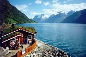Norwegen Ferienhaus Fjord : trandal fjordhytter ferienhaus am fjord in norwegen download lengkap ~ Orissabook.com Haus und Dekorationen