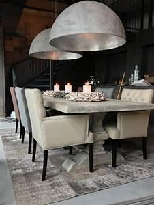 Stylische Lampen : 70 coole esstischlampen zum inspirieren ~ Pilothousefishingboats.com Haus und Dekorationen