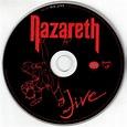 NAZARETH - Snakes N Ladders / No Jive 2011 - купить CD ...