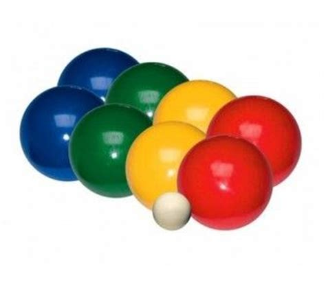 Clip Art Bocce Ball - Cliparts.co