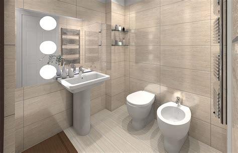 esempi di bagni piccoli come arredare un bagno di servizio