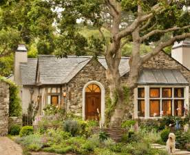 Stunning Tiny Cottage Homes by Cottage Exterior Traditional Exterior San Francisco