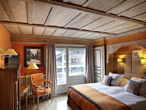 hotel du mont blanc megeve wroc awski informator