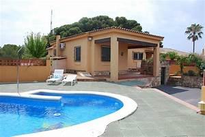 maisons et villas a vendre a tarragona salou espagne pres With villa a louer a barcelone avec piscine 5 location de luxe en catalogne