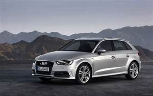 Photo Audi A3 : audi a3 sportback s line 2013 widescreen exotic car wallpaper 15 of 50 diesel station ~ Gottalentnigeria.com Avis de Voitures