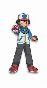 The gallery for --> Ashs Pokemon Team In Unova