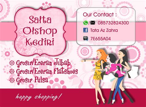 kreasi banner olshop  psare project pshare project