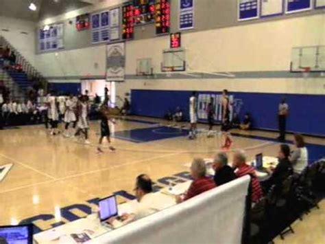 cccaa mens basketball state championship srjc  sbvc