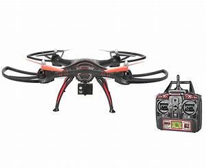 Refurbished Omega 2.4GHz 4.5CH RC Camera Spy Drone