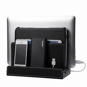 Dockingstation Ipad Air : easyacc universal multi device cord organizer stand and charging station for iphone 6 6plus ~ Sanjose-hotels-ca.com Haus und Dekorationen